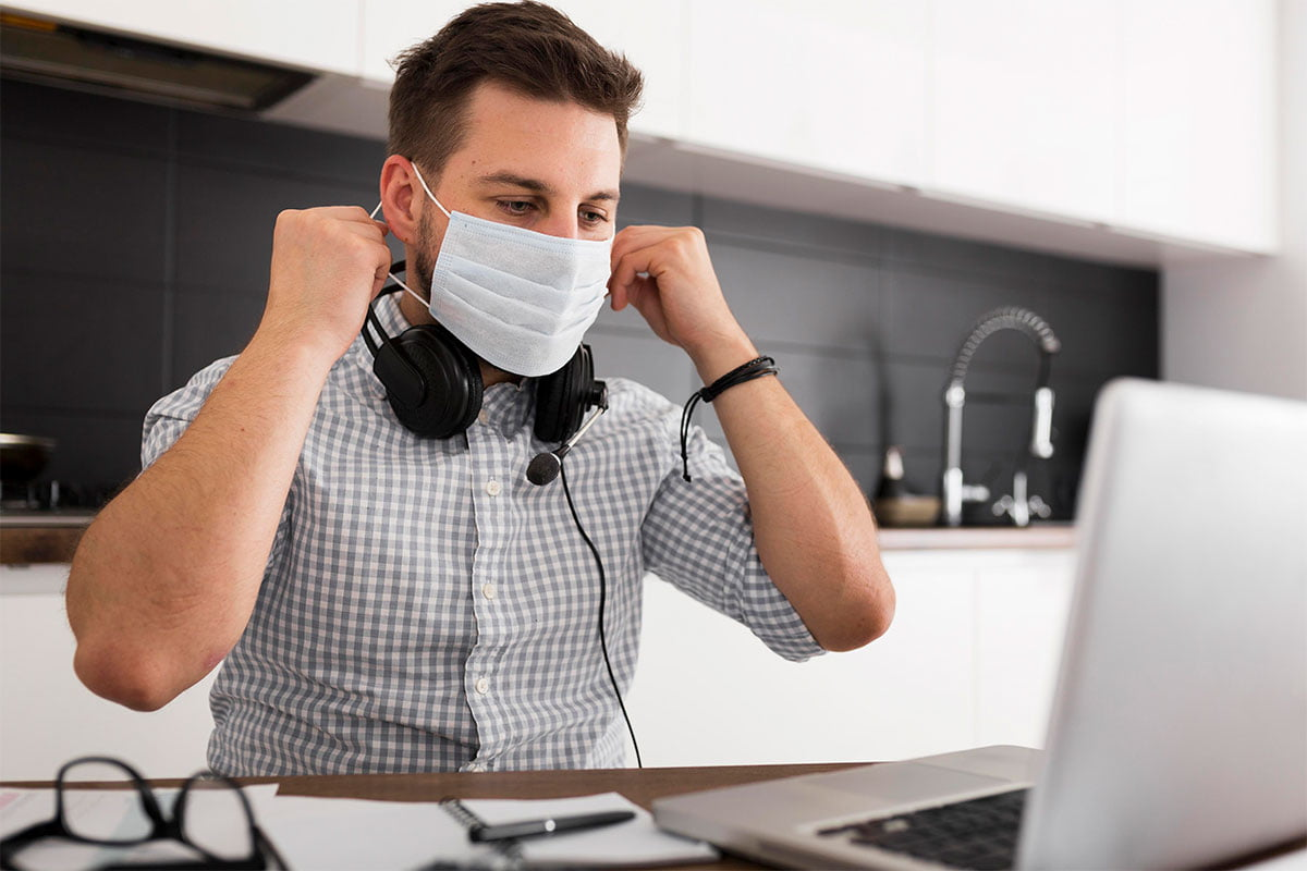 Digital Workspace - The Post-pandemic Norm