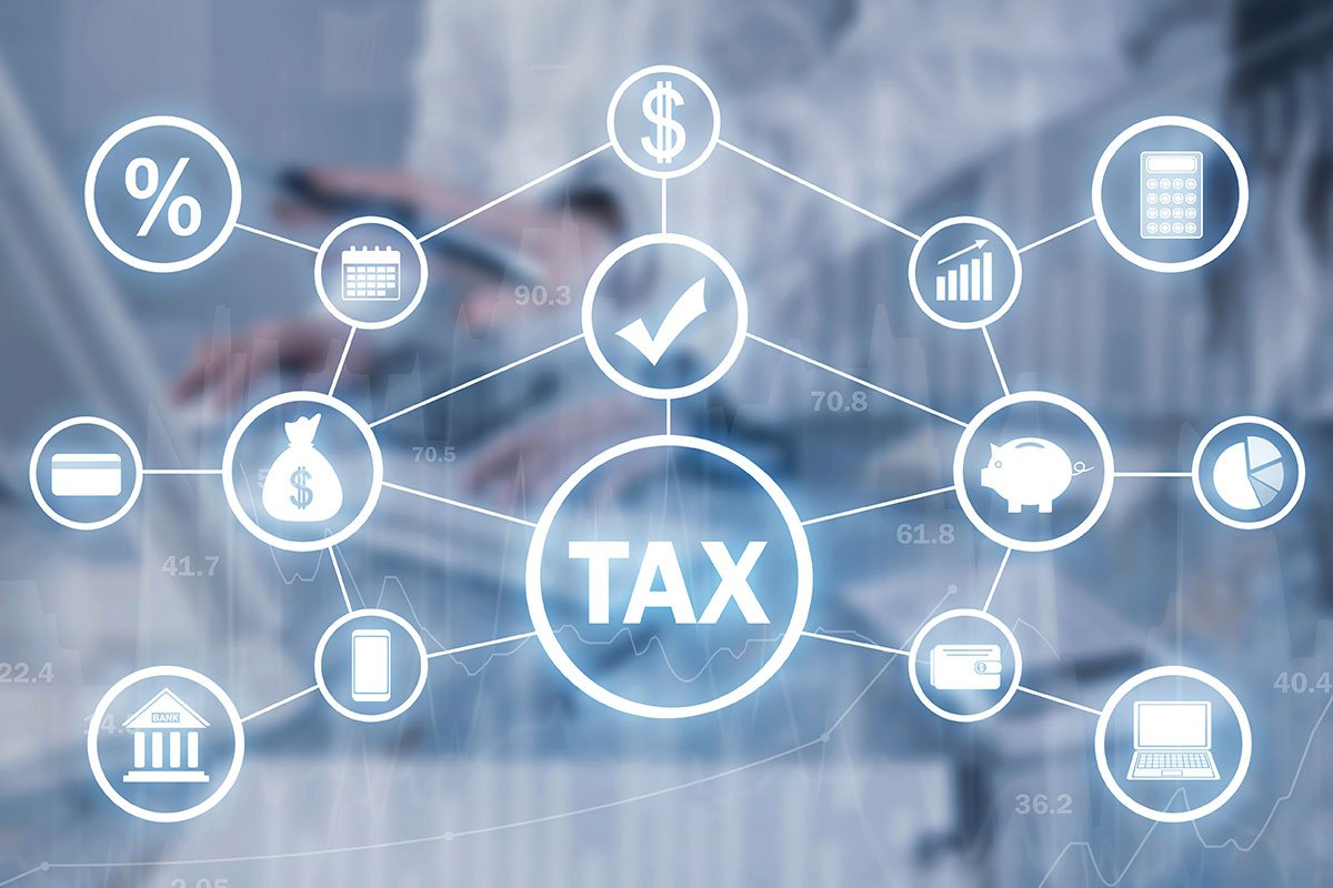 Digitalization: Accelerating the Future of Tax